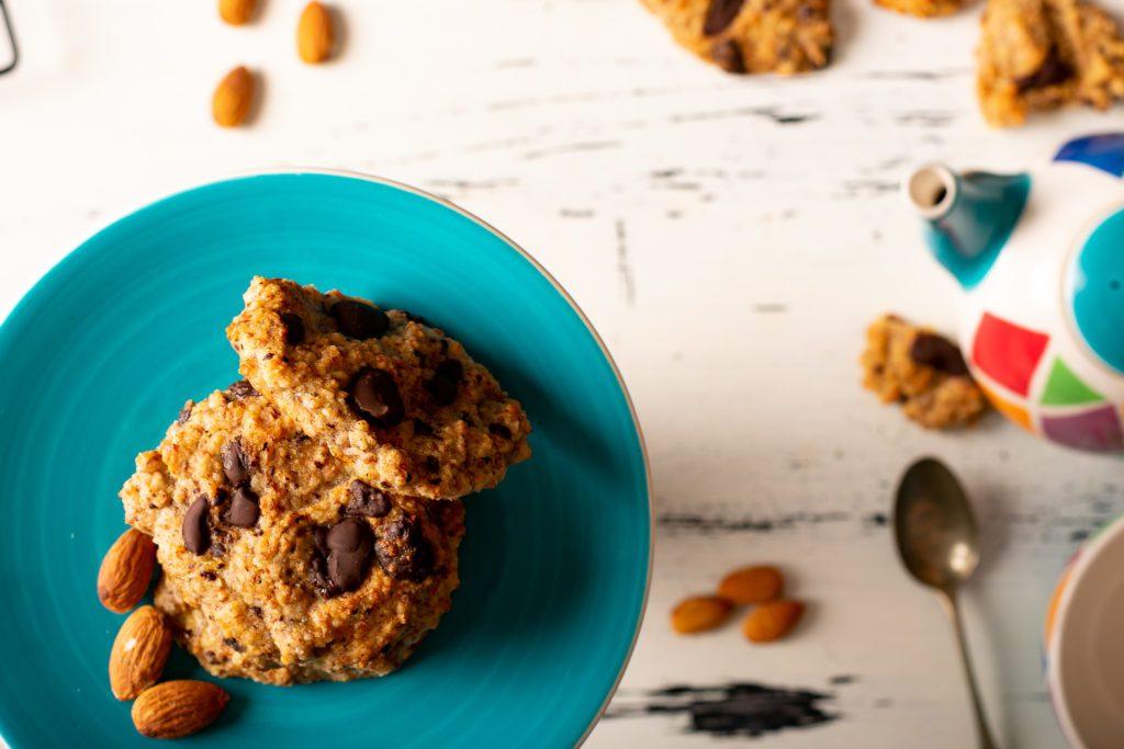 Almond-flour-cookies-with-chocolate-chips-4-SunCakeMom