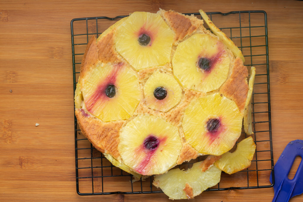 Pineapple-upside-down-cake-recipe-Process-5-SunCakeMom