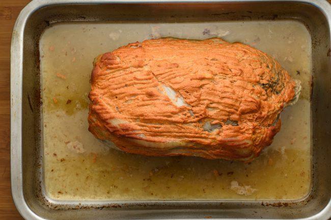 Pulled pork recipe - SunCakeMom