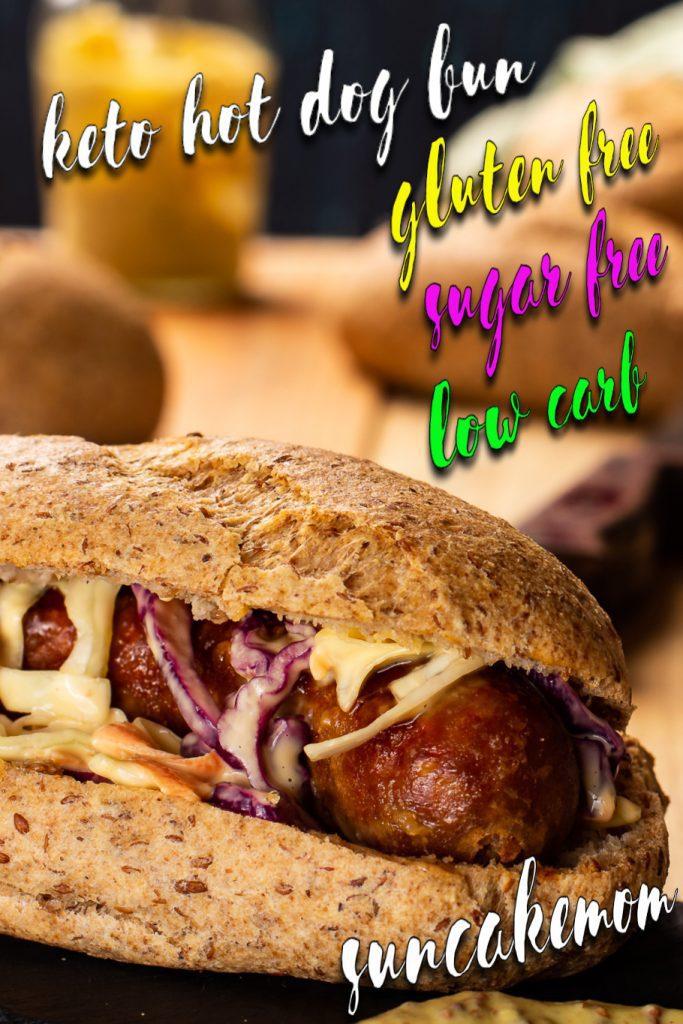 Keto-hot-dog-bun-recipe-Pinterest-SunCakeMom