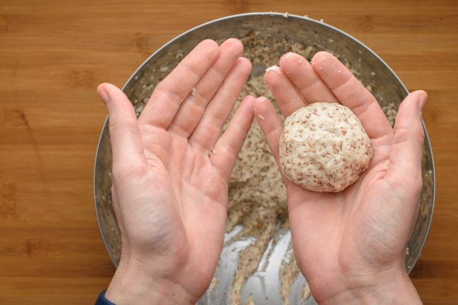 Keto Bread Roll Recipe - SunCakeMom