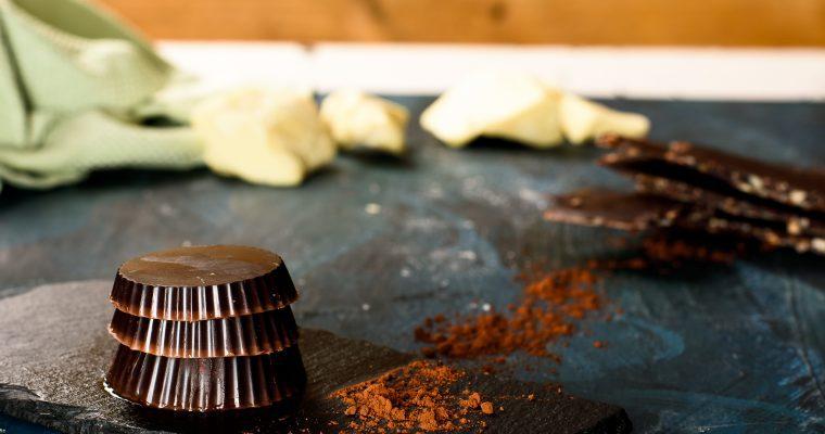 Low Carb Keto Chocolate Recipe