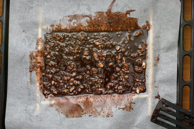 Low carb chocolate - SunCakeMom