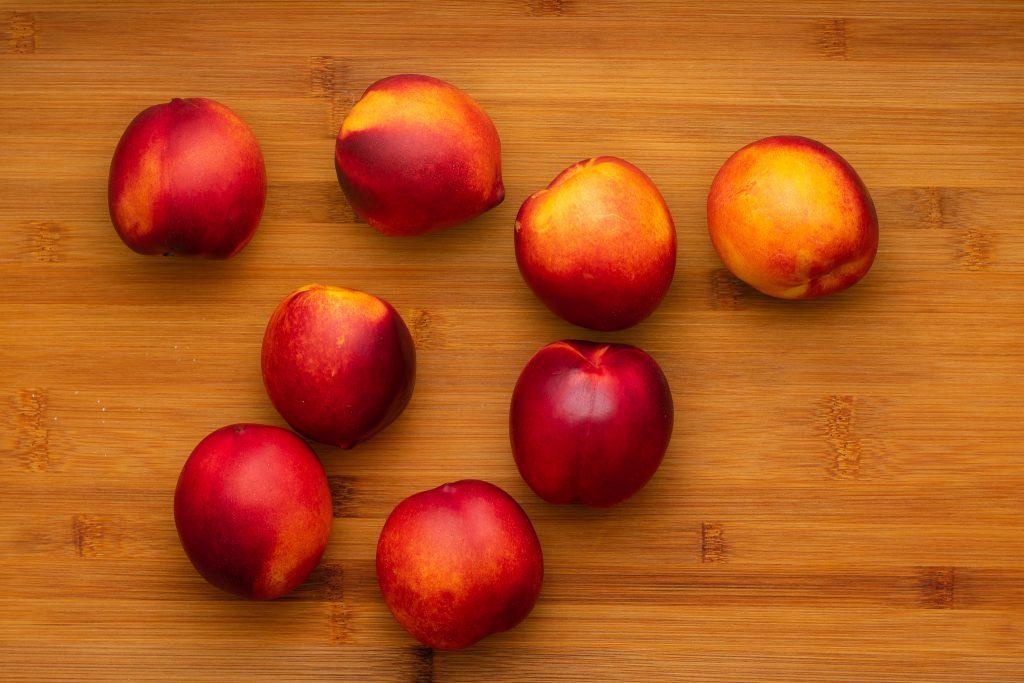 Peach Lemonade & Peach Drinks - SunCakeMom