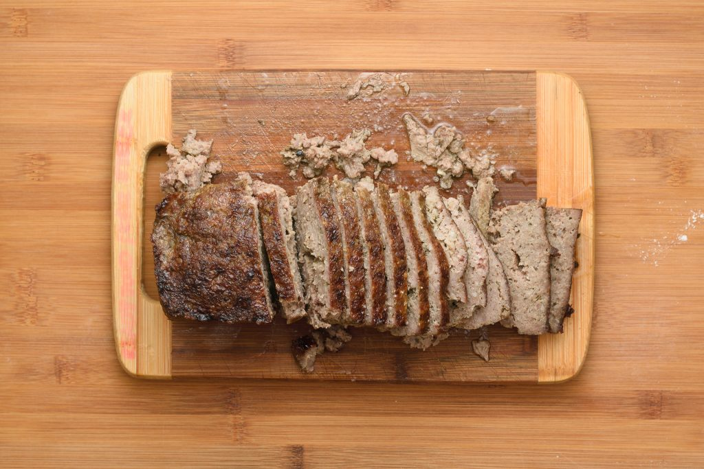 Gyros meat recipe - SunCakeMom