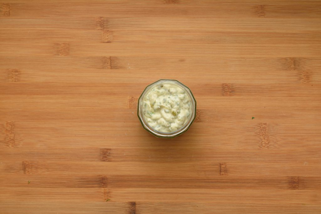 Tartar Sauce Recipe - SunCakeMom