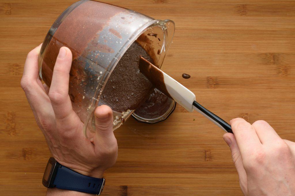 Chocolate hazelnut spread - SunCakeMom