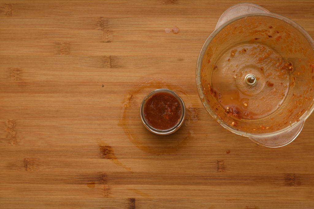 Hot sauce recipe - SunCakeMom