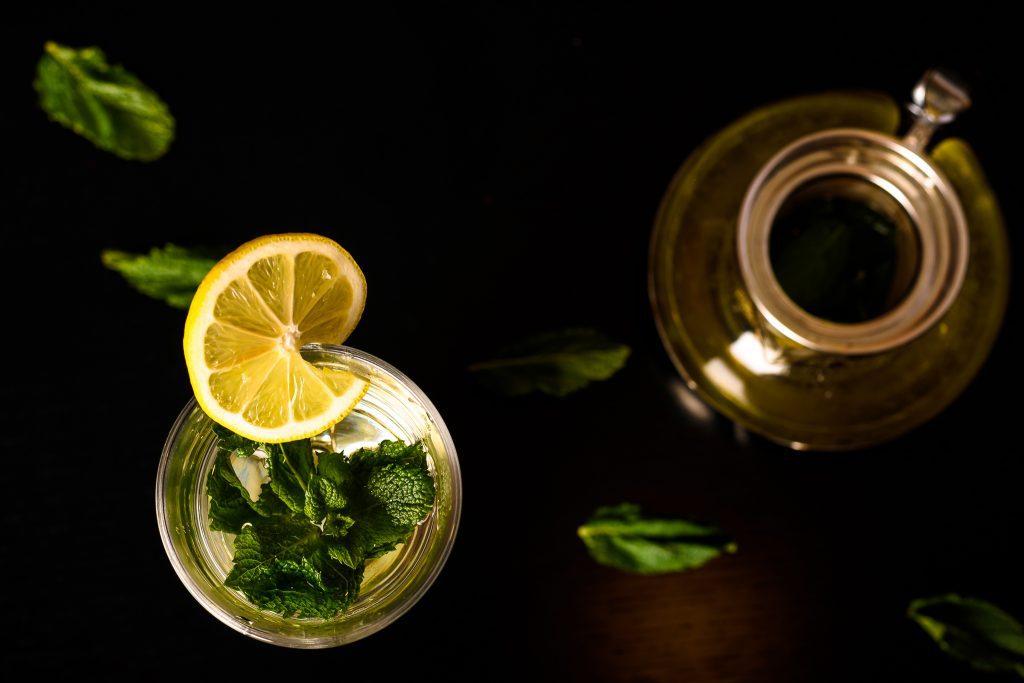Mint tea recipe - SunCakeMom