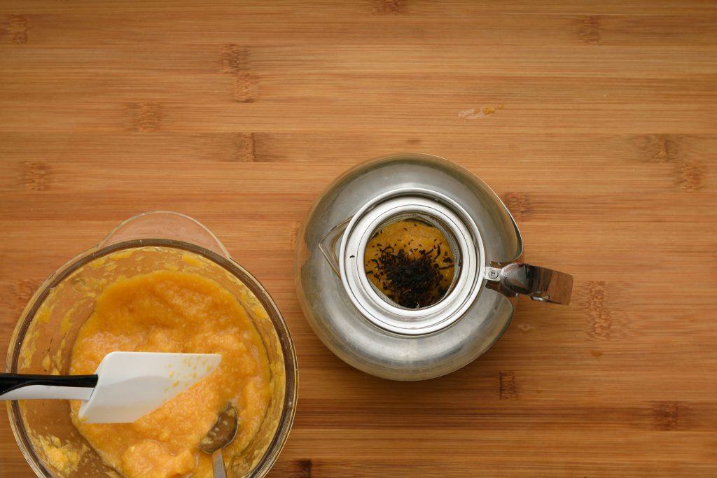 Peach Tea Recipes - SunCakeMom