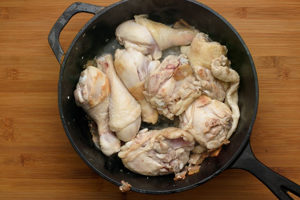 Chicken casserole recipe - SunCakeMom