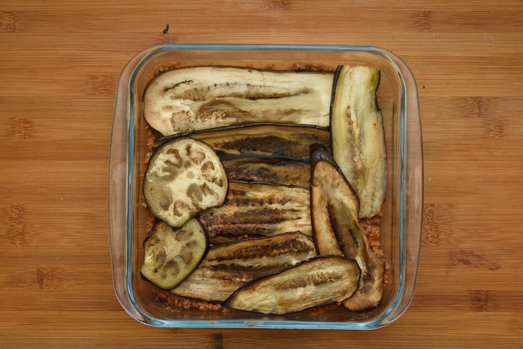 Eggplant Lasagna Recipe - SunCakeMom