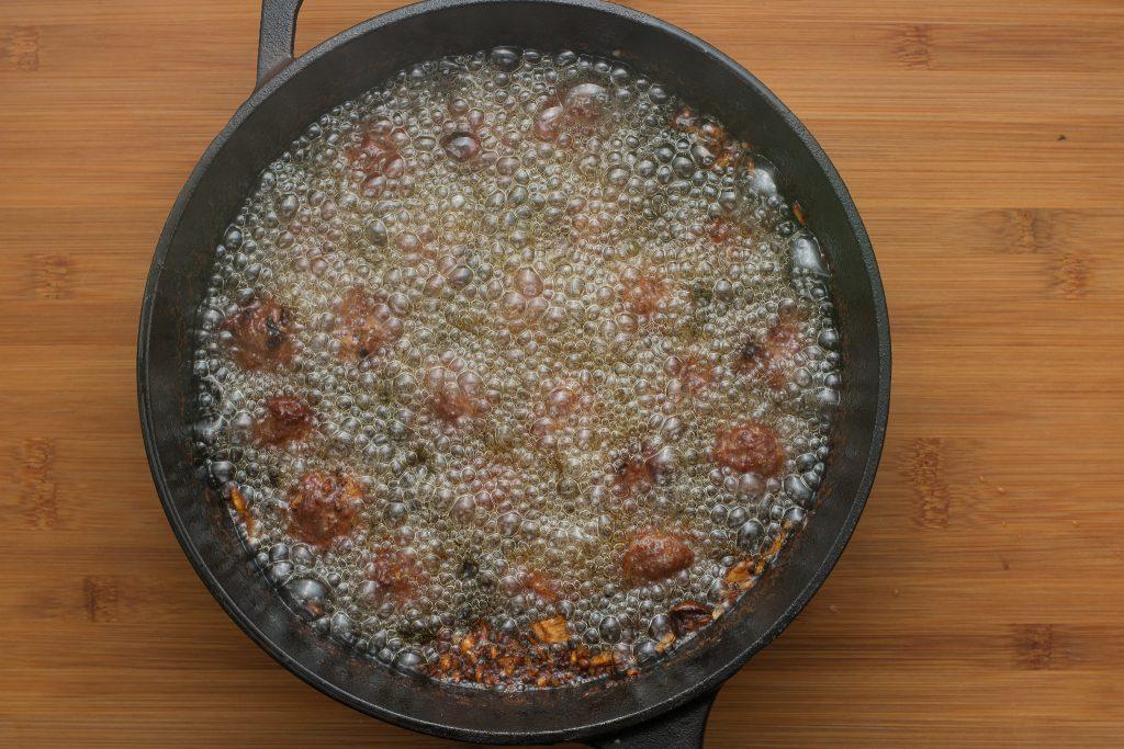 Meatballs - SunCakeMom