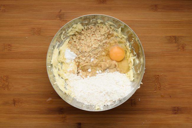 Hazelnut cookies recipe - SunCakeMom