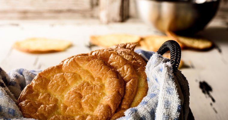 Cloud Bread Recipe