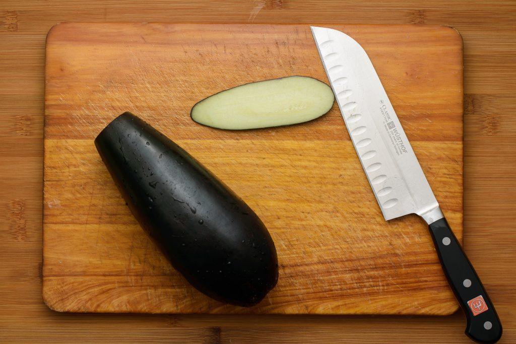 Eggplant - SunCakeMom