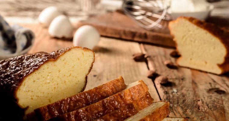 Egg Loaf Recipe