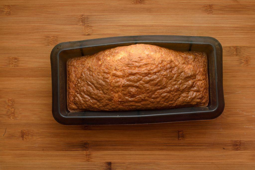 Egg loaf recipe - SunCakeMom