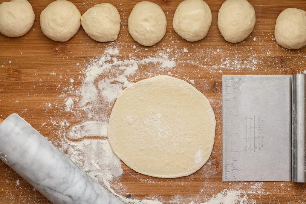 Pita bread recipe - SunCakeMom