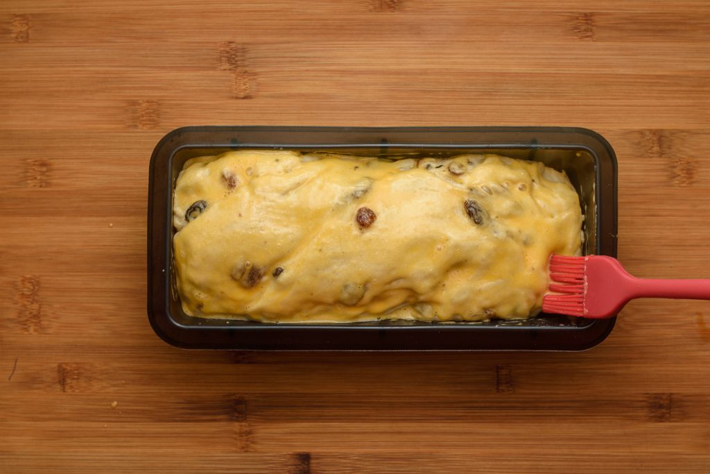 Raisin bread recipe - SunCakeMom