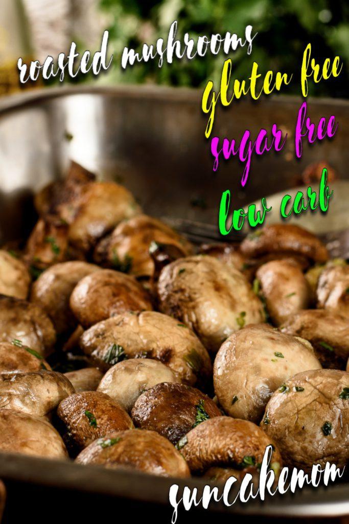 Roasted-mushrooms-recipe-Pinterest-SunCakeMom