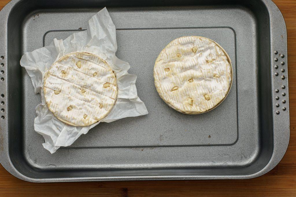 Baked brie recipe - SunCakeMom