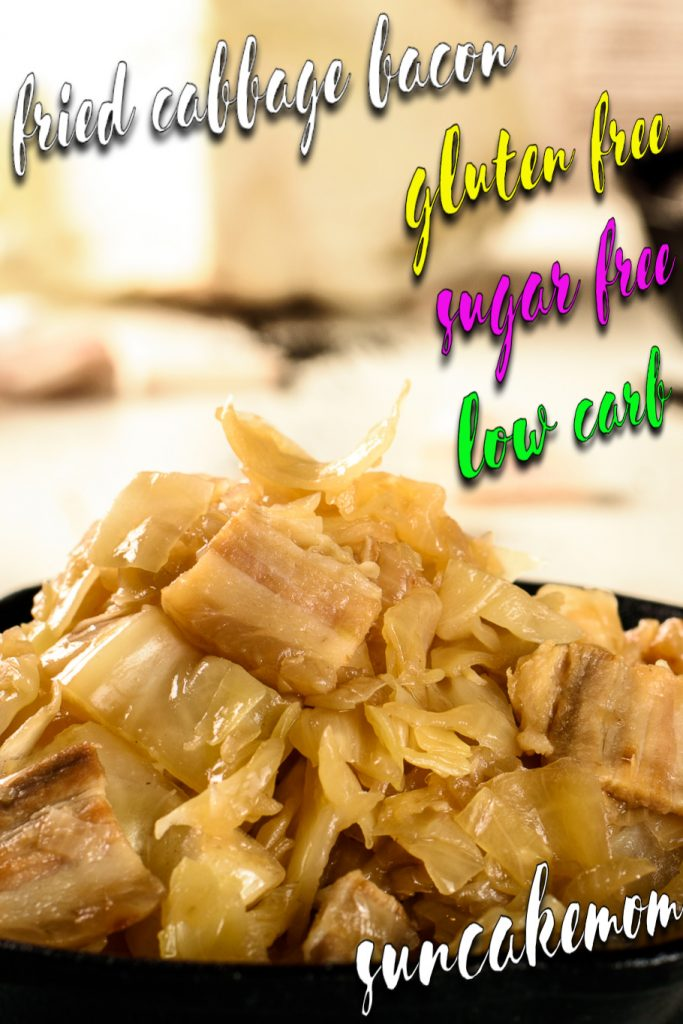 Fried-cabbage-bacon-Pinterest-SunCakeMom