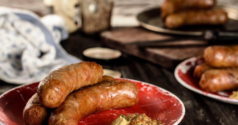 Kielbasa Sausage Recipe