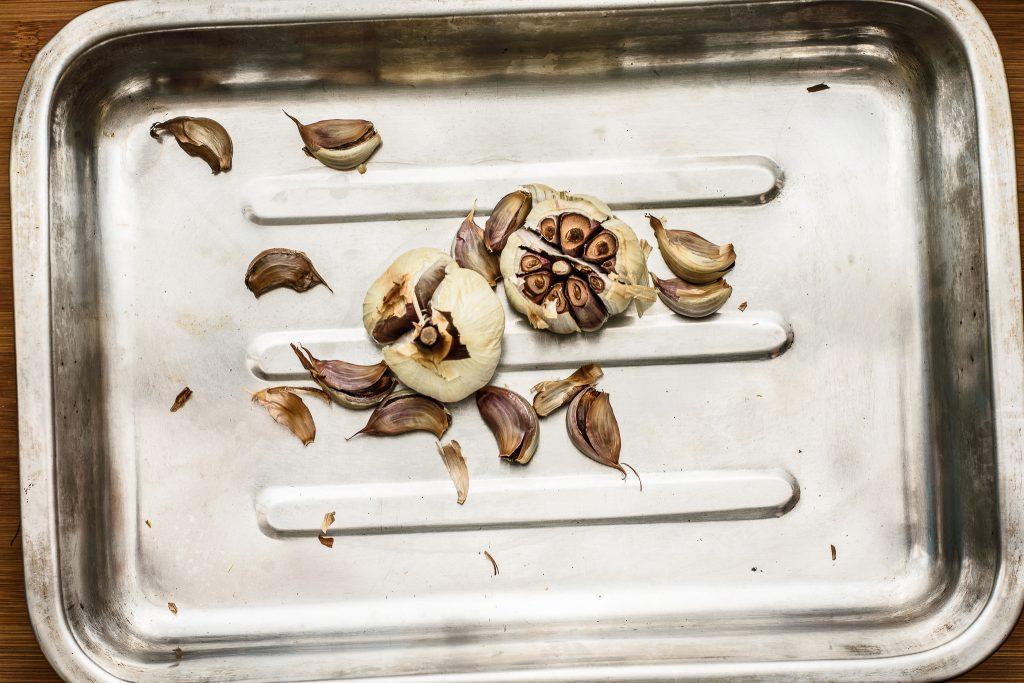 Roasted garlic recipe - SunCakeMom