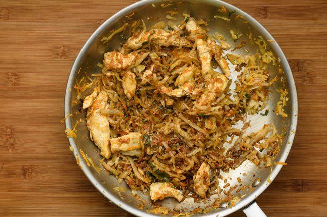 Chow Mein Recipe - SunCakeMom