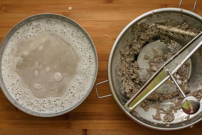 Fish chowder recipe - SunCakeMom