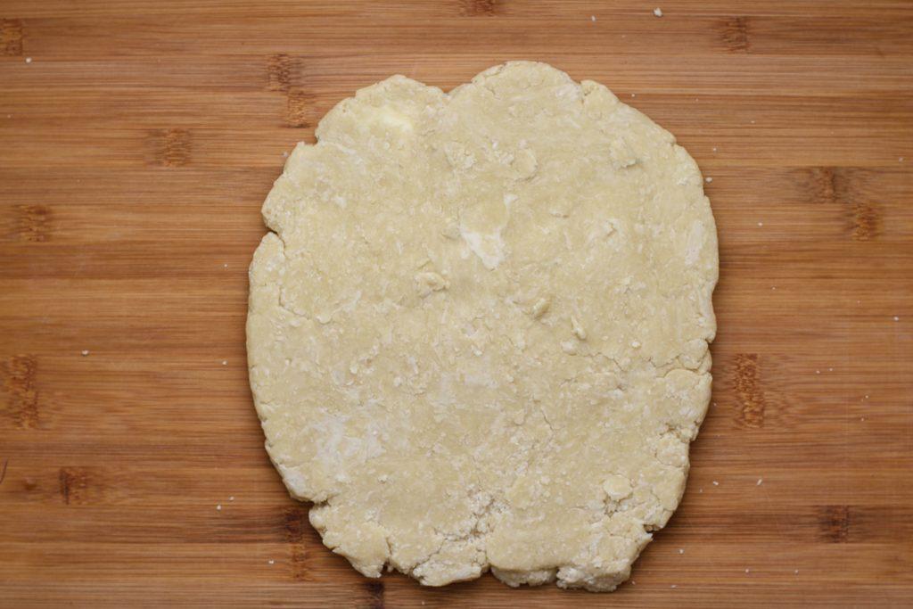 Puff pastry recipe - SunCakeMom
