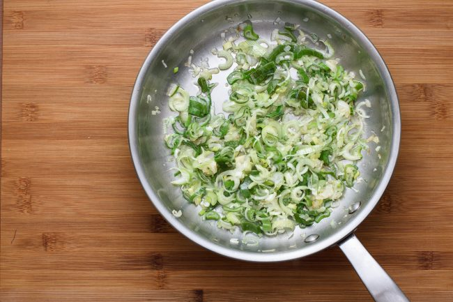 Onion green scallion -gp- SunCakeMom