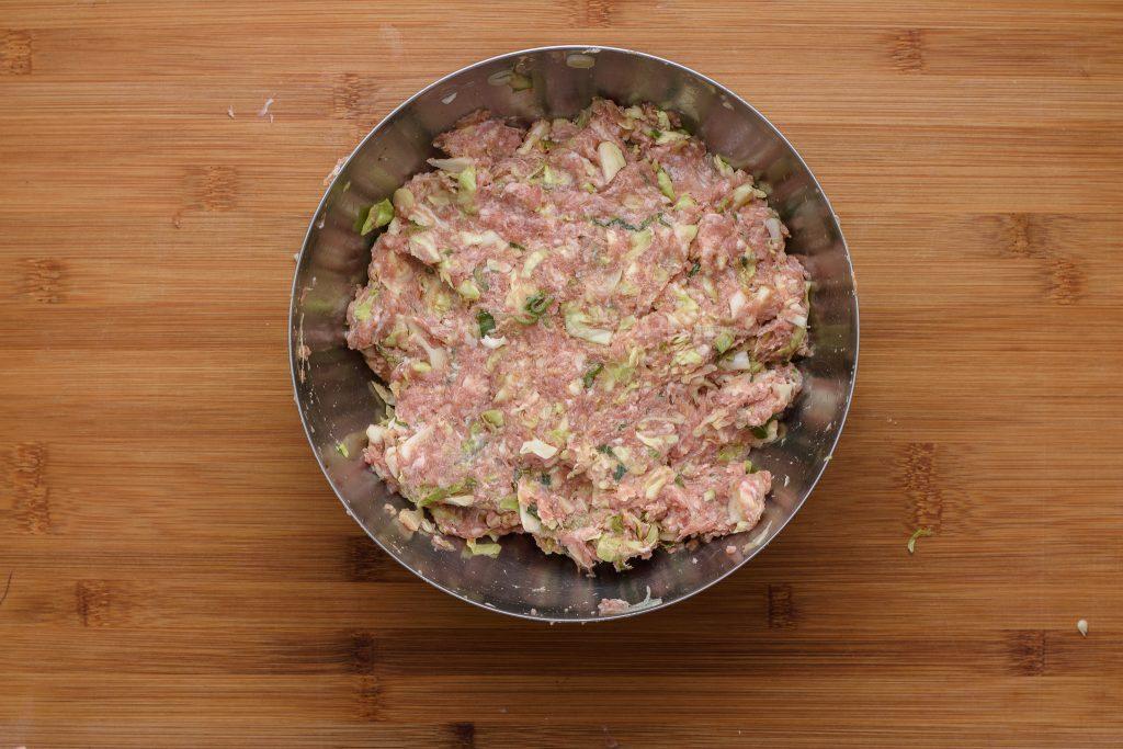 Pork buns recipe - SunCakeMom