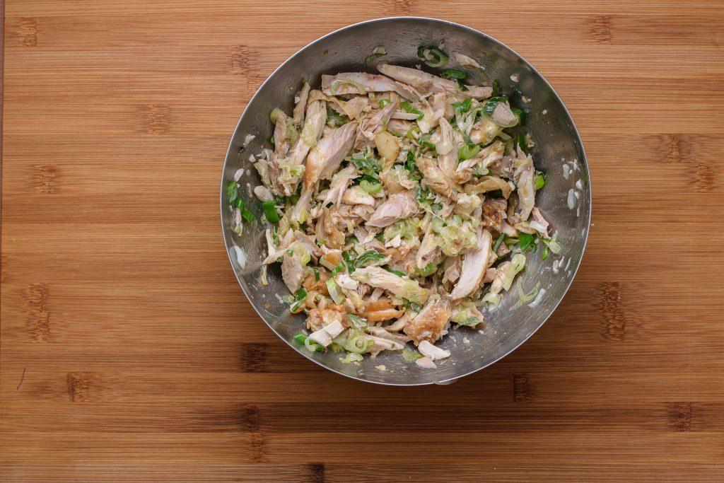 Chicken enchilada recipe - SunCakeMom