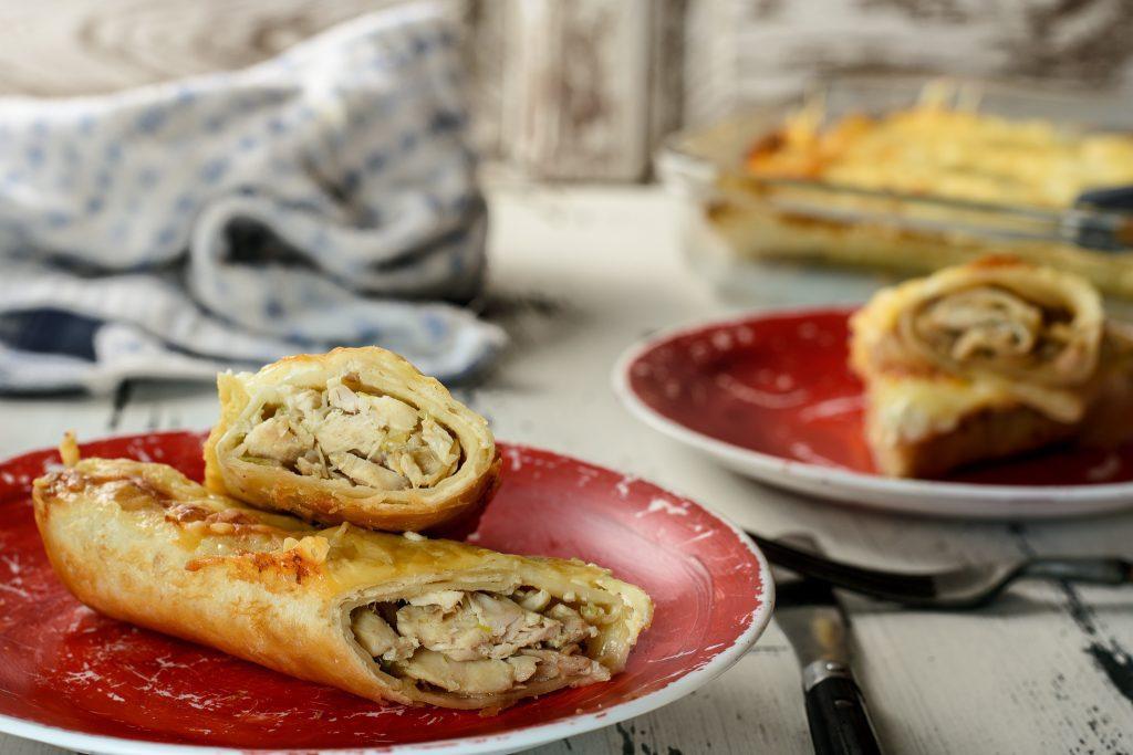 Sour-cream-chicken-enchilada-recipe-SunCakeMom-5-SunCakeMom