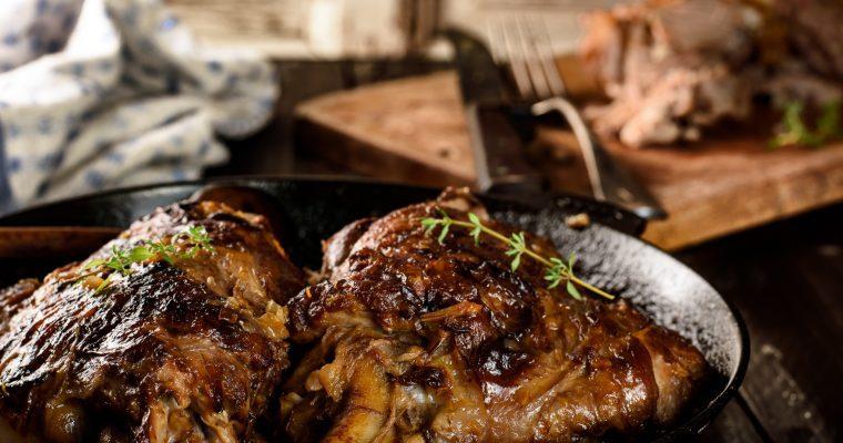 Lamb Shank Recipe