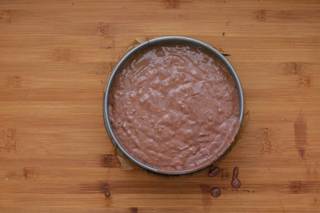 Zucchini cake recipe - SunCakeMom