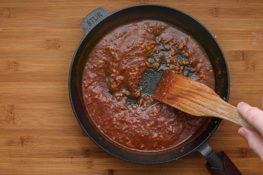 Chili chicken recipe - SunCakeMom