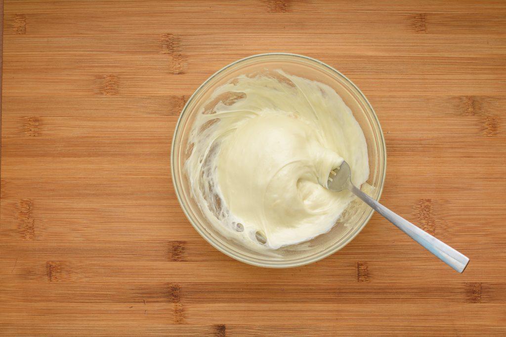 Melt-mozzarella