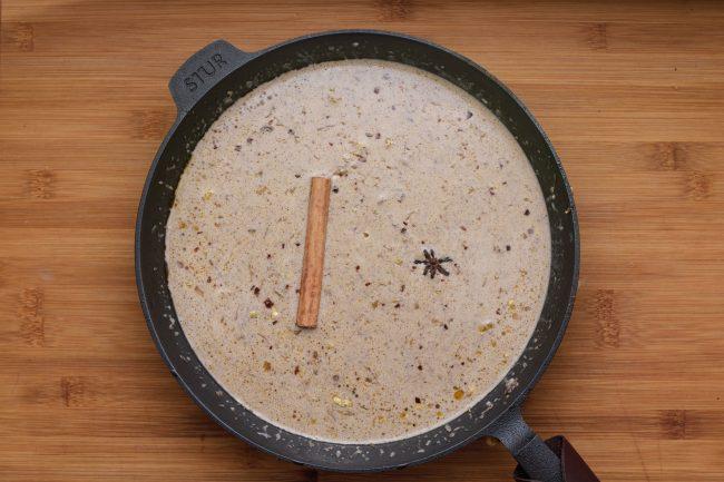 Massaman curry recipe - SunCakeMom
