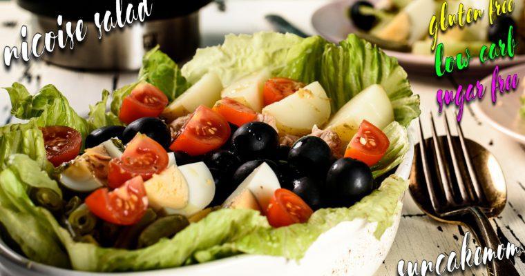 Niçoise Salad Recipe