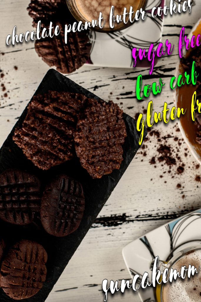 Chocolate-peanut-butter-cookies-recipe-Pinterest-SunCakeMom