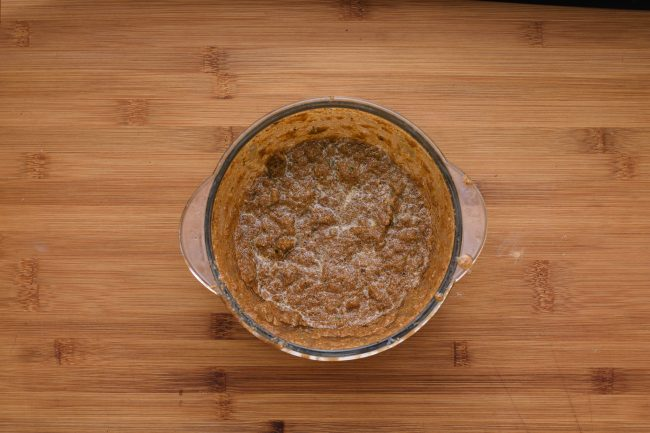 Jerk chicken recipe Process 6