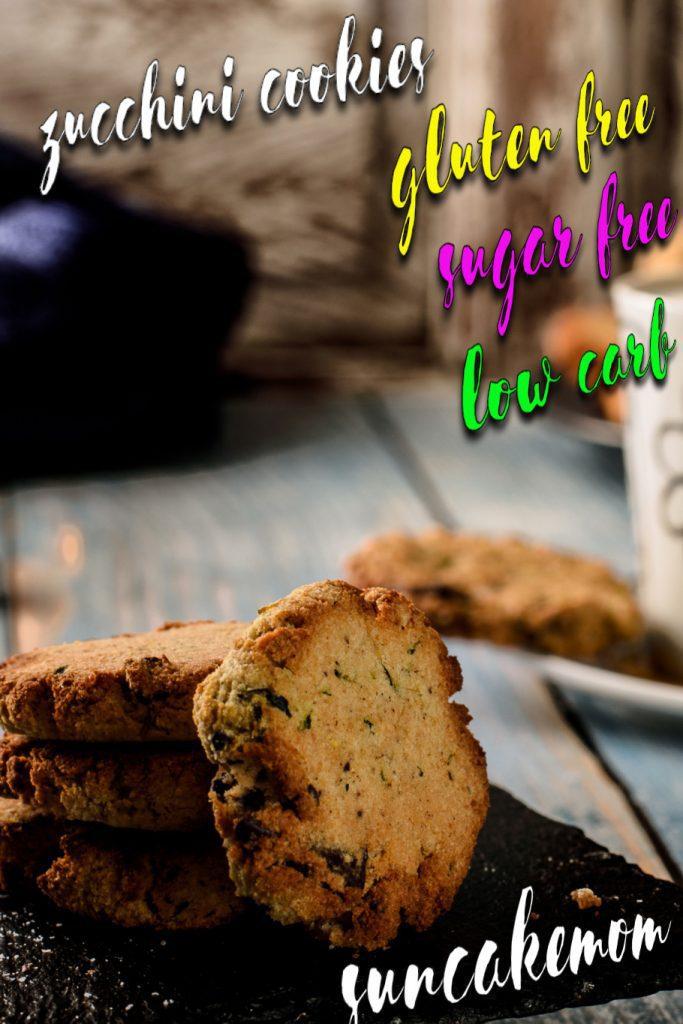 Zucchini-cookies-recipe-low-carb-Pinterest-SunCakeMom